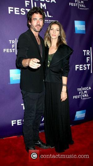 Bryn Mooser, Guest 2012 Tribeca Film Festival - 'Help Wanted Shorts Program' Premiere - Arrivals  New York City, USA...