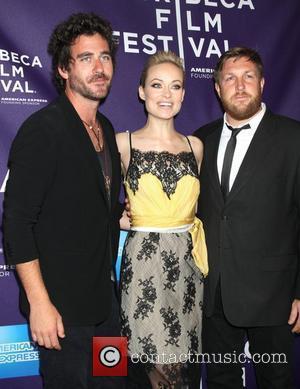 Olivia Wilde and Tribeca Film Festival