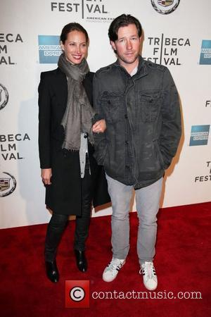 Christy Turlington, Edward Burns and Tribeca Film Festival