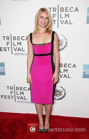 Claire Danes  2012 Tribeca Film Festival - 'Hysteria' premiere - Arrivals  New York City, USA - 23.04.12