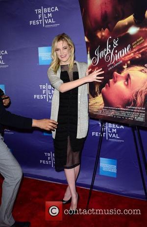 Riley Keough and Tribeca Film Festival