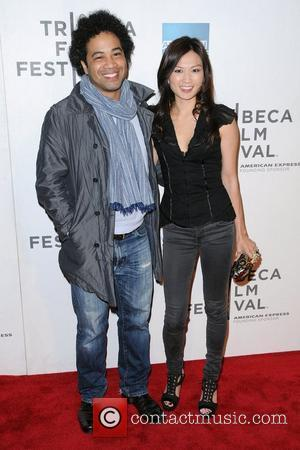 Michelle Krusiec and Tribeca Film Festival