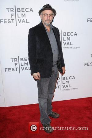 Richard Schiff and Tribeca Film Festival