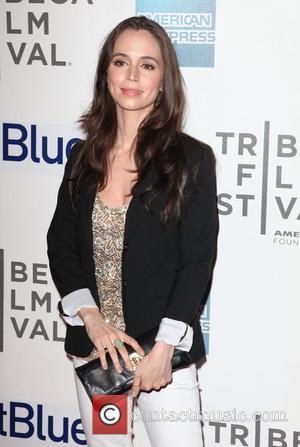 Eliza Dushku and Tribeca Film Festival