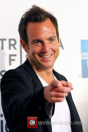 Will Arnett and Tribeca Film Festival