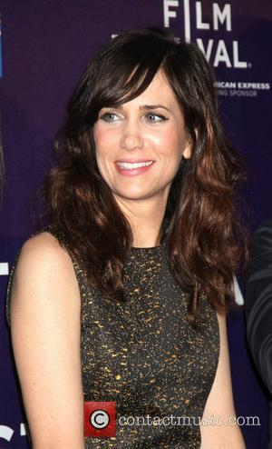 Kristen Wiig and Tribeca Film Festival