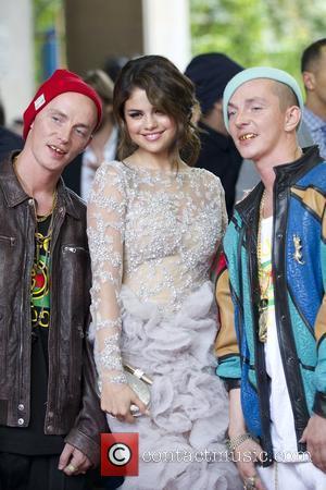 Selena Gomez 2012 Toronto International Film Festival - 'Spring Breakers' - Premiere Toronto, Canada - 07.09.12