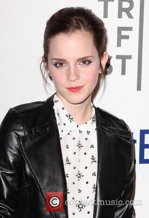 Emma Watson and Tribeca Film Festival