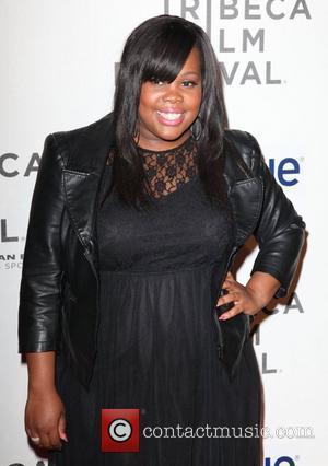 Amber Riley and Tribeca Film Festival