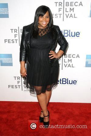 Amber Riley Takes To Twitter To Deny Pregnancy Rumors