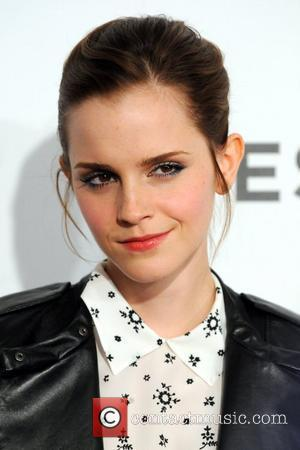 Emma Watson 2012 Tribeca Film Festival - 'Struck By Lightning' - Arrivals  New York City, USA - 21.04.12