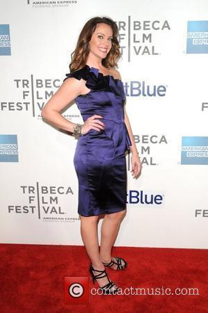 Ginifer King 2012 Tribeca Film Festival - 'Struck By Lightning' - Arrivals  New York City, USA - 21.04.12