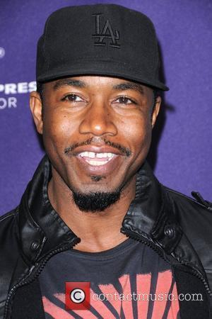 Michael Jai White  012 Tribeca Film Festival - Supporting Characters Premiere - Arrivals New York City, USA - 20.04.12