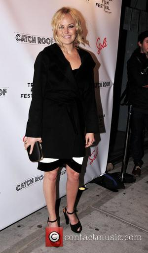 Malin Akerman and Tribeca Film Festival