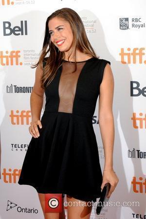 Lorenza Izzo 2012 Toronto International Film Festival - 'The Impossible' - Premiere Toronto, Canada - 09.09.12