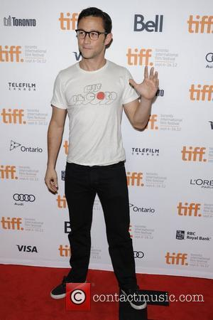 Joseph Gordon-Levitt 2012 Toronto International Film Festival - 'The Master' - Premiere Toronto, Canada - 07.09.12