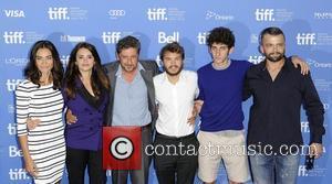 Penelope Cruz, Emile Hirsch and Sergio Castellitto