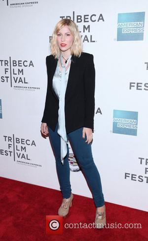 Natasha Bedingfield and Tribeca Film Festival