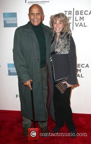 Harry Belafonte and Tribeca Film Festival