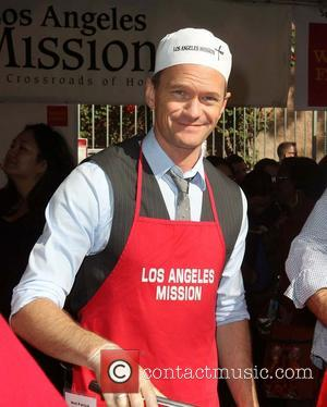 Neil Patrick Harris and Los Angeles Mission