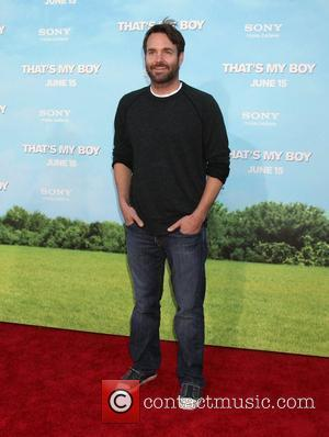 Will Forte Premiere of Columbia Pictures 'That's My Boy' Held at the Regency Village Theatre Los Angeles, California - 04.06.12