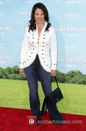 Fran Drescher Premiere of Columbia Pictures' That's My Boy at Regency Village Theatre Westwood, California - 04.06.12