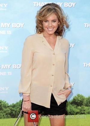 Sandra Taylor Premiere Of Columbia Pictures' That's My Boy at Regency Village Theatre Westwood, California - 04.06.12