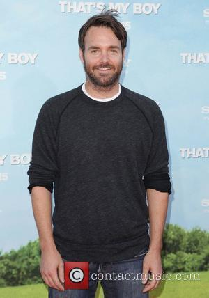 Will Forte Premiere Of Columbia Pictures' That's My Boy at Regency Village Theatre Westwood, California - 04.06.12