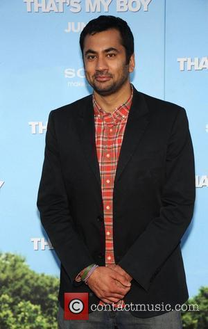 Kal Penn Pokes Fun At Clint Eastwood At U.s. Democratic National Convention