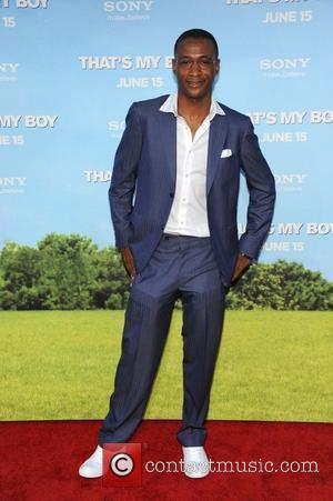 Tommy Davidson  Premiere of Columbia Pictures 'That's My Boy' at the Regency Village Theatre - Arrivals Los Angeles, California...