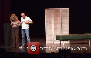Michael Keaton 'The 24 Hour Plays' at Festival Del Sole - Performance Yountville, California - 14.07.12