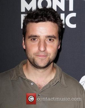 David Krumholtz Montblanc presents 'The 24 Hour Plays: Los Angeles', a benefit for Urban Arts Partnership after party at The...