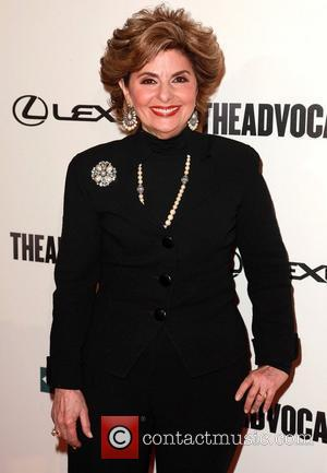 Gloria Allred and Beverly Hilton Hotel