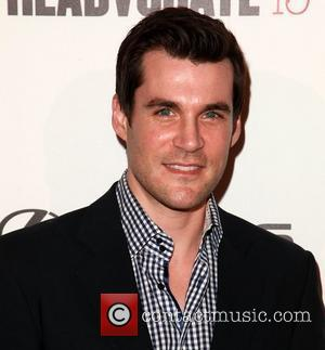 Sean Maher and Beverly Hilton Hotel