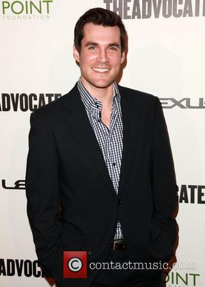 Actor Sean Maher Reveals He's Gay