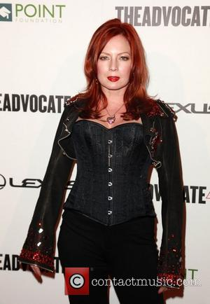 Traci Lords and Beverly Hilton Hotel
