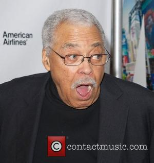 James Earl Jones Appeals For Star Wars Return