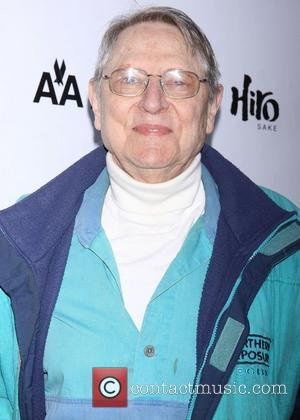 John Cullum, Broadway, The Anarchist, Golden Theatre and Arrivals. New York City
