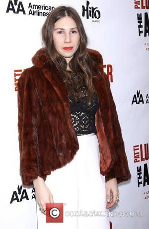 Zosia Mamet, Girls, Broadway, The Anarchist, Golden Theatre and Arrivals. New York City