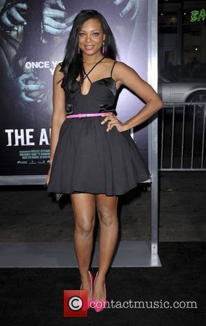 Tiffany Hines  The Los Angeles Premiere of 'The Apparition' at the Grauman's Chinese Theatre - Arrivals Los Angeles, California...