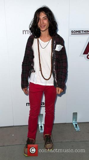 Ezra Miller  The Los Angeles Premiere of 'Something From Nothing; The Art of Rap' held at the Arclight Hollywood...