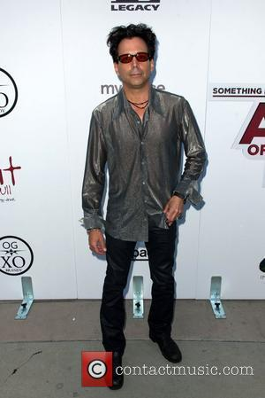 Richard Grieco  The Los Angeles Premiere of 'Something From Nothing; The Art of Rap' held at the Arclight Hollywood...