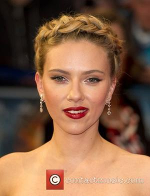 Scarlett Johannson Dubs Her 'Black Widow' A 'Slippery Fish'