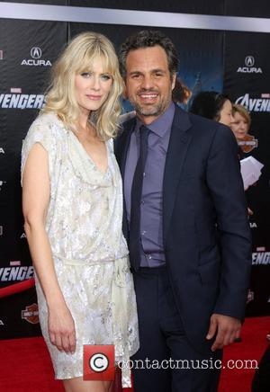 Ruffalo Left Avengers Premiere After Daughter Got Scared