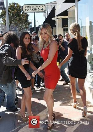 Ashley Hebert, Ali Fedotowsky and The Bachelorette