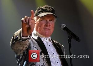 Mike Love: 'I Have Not Fired Brian Wilson'