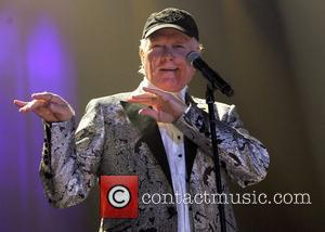 Mike Love and Wembley Arena