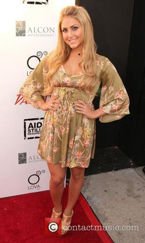 Cassie Scerbo The Big Easy Juke Joint hosted by Aid Still Required - Arrivals Los Angeles, California - 22.08.12
