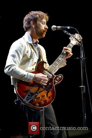 Dan Auerbach and The Black Keys