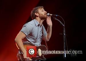 Black Keys, Dan Auerbach and Manchester Arena